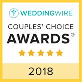 JM Katz Wedding Wire 2018