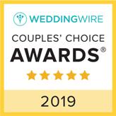 JM Katz Wedding Wire 2019